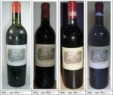 北京回收49年1982,86,96年拉菲酒